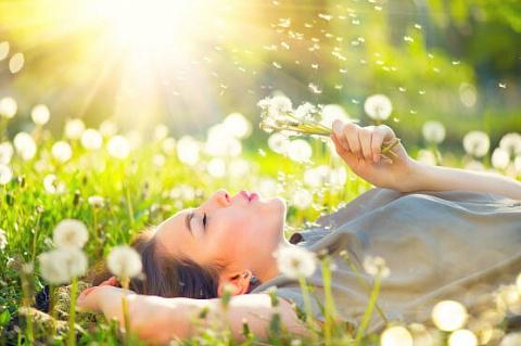 Как запахи меняют все