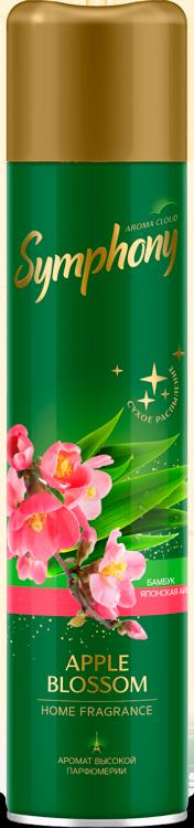Освежитель воздуха «Symphony Aroma Cloud» Apple blossom